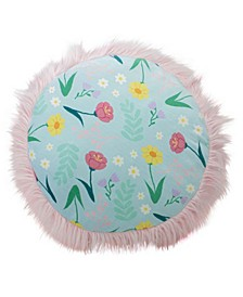 Everyday Escapes Pouf - Woodland