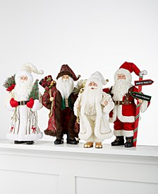 Santa Collection, Created for Macy's