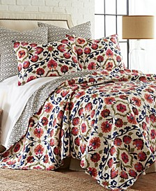 Andrea Quilt Set, King
