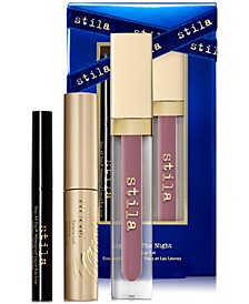 3-Pc. Light Up The Night Eye & Lip Set