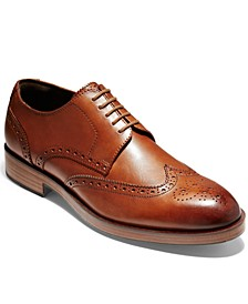 Men's Harrison Shortwing Oxfords