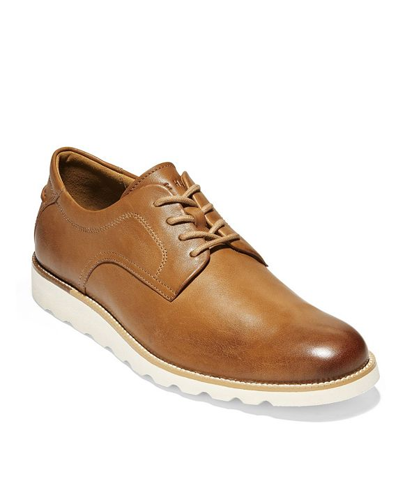 Cole Haan Men's Nantucket Casual Plain Oxford