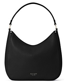 Roulette Large Hobo Bag