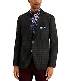 Men's Limited Edition Notch Collar Slim Fit Blazer