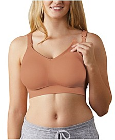 Body Silk Seamless Nursing Bra