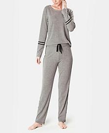 Stylish Women's Homewear Pajama Set