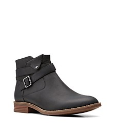 Collection Women's Camzin Dime Ankle Boots
