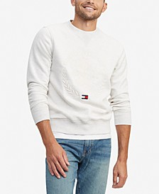 Men's Legendary Crest Embroidered Sweatshirt