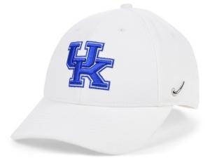 Nike Kentucky Wildcats Ingot Legacy 91 Adjustable Cap