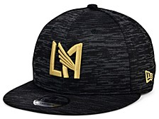 Los Angeles Football Club 2020 On-Field 9FIFTY Cap