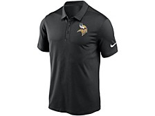 Men's Minnesota Vikings Team Logo Franchise Polo