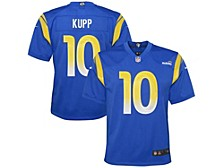 Youth Los Angeles Rams Game Jersey - Cooper Kupp
