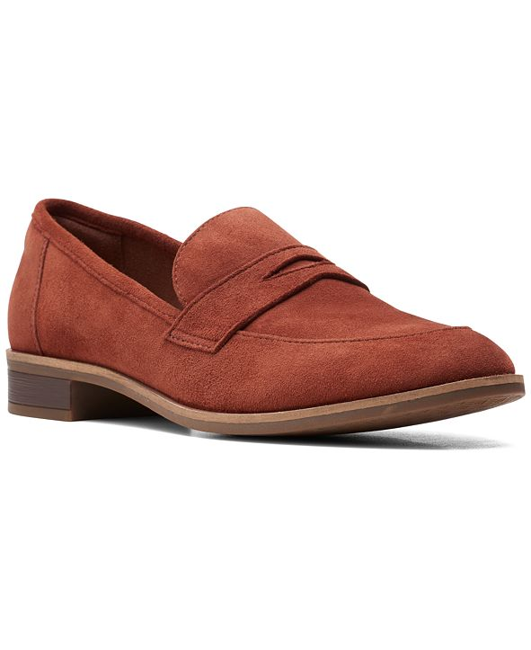 Clarks Women's Collection Trish Rose Shoes