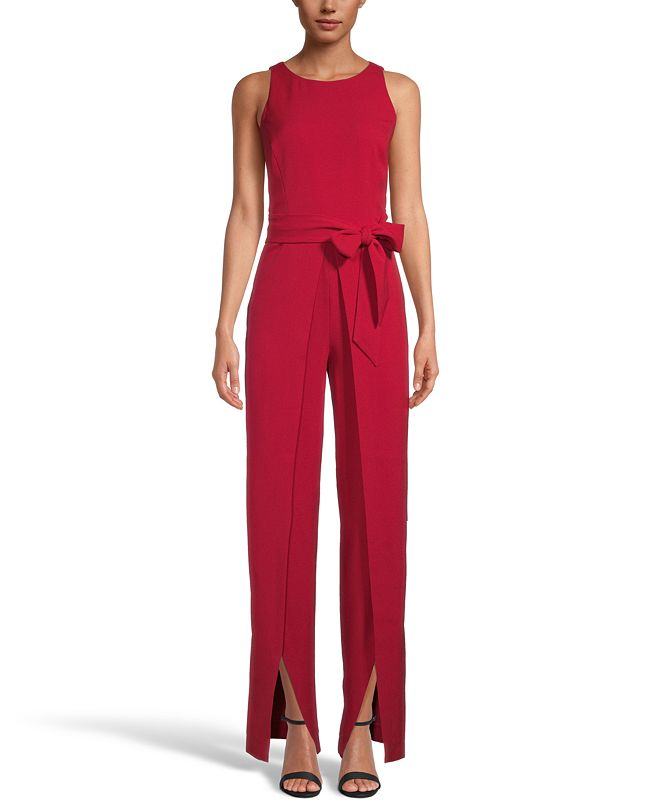 INC International Concepts INC Walk Through Jumpsuit, Created for Macy's