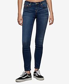 Women's Halle Super Skinny Jeans