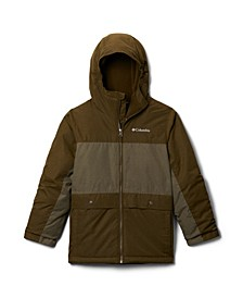 Big Boys Porteau Cove Jacket