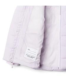 Toddler Girls Katelyn Crest Jacket