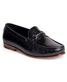 Men's Filmore Classic Bit Loafers Slip-On