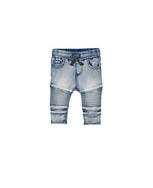 Baby Boys and Girls Jay Moto Jean
