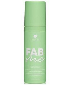 Fab.Me, 3.4-oz., from PUREBEAUTY Salon & Spa