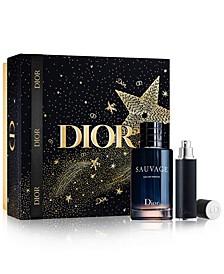 Men's 2-Pc. Sauvage Eau de Parfum Gift Set