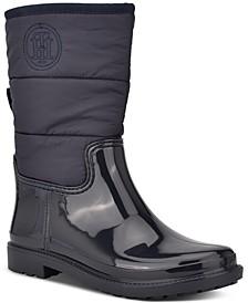 Snows Rain Boots