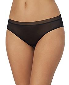Women's Glisten & Gloss Bikini Underwear DK5033