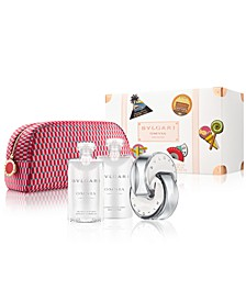 4-Pc. Omnia Crystalline Gift Set