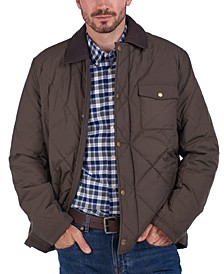 Men's Evenwood Quilted Jacket