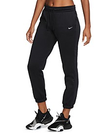 Women's Therma Tapered Training Pants
