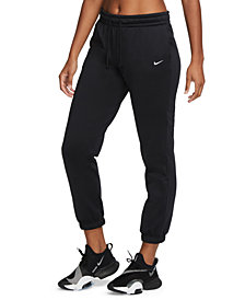 Nike Women's Therma Tapered Training Pants