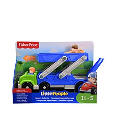 Little People Ramp 'n Go Carrier (40% Off) -- Comparable Value $24.99