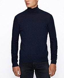 BOSS Men's Kamyore Slim-Fit Sweater