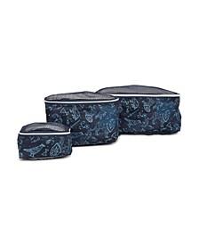 Be Organized Diaper Bags, Set of 3