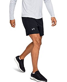 "Men's Qualifier SpeedPocket 7"" Shorts"