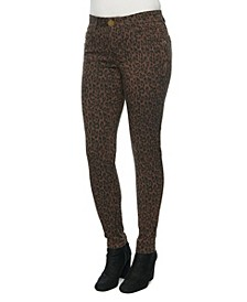 Women's AB Solution Side Zip Jegging