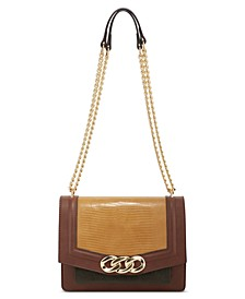 INC Small Ajae Crossbody, Created for Macy's