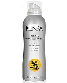 Dry Oil Conditioning Mist, from PUREBEAUTY Salon & Spa 5 oz.