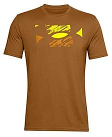 Men's Big Logo Sketch T-Shirt