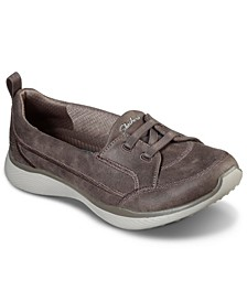 Women's Microburst 2.0 - World Class Casual Walking Sneakers from Finish Line
