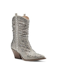Women's Zellya Booties