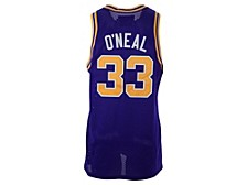 Shaquille O'Neal LSU Tigers Men's Throwback Jersey
