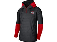 Ohio State Buckeyes Men's Lightweight Players Jacket