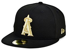 Los Angeles Angels AKA Patch 59FIFTY Cap