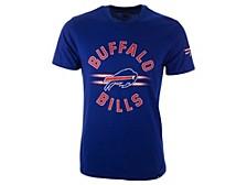 Buffalo Bills Men's Looper Super Rival T-Shirt