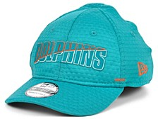 Kids Miami Dolphins 2020 Training 39THIRTY Cap