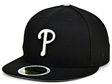 Men's Philadelphia Phillies Color Fade 59FIFTY Cap