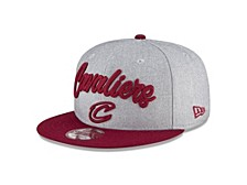 Men's Cleveland Cavaliers 2020 Official Draft 9FIFTY Cap