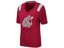Women's Washington State Cougars Rock Paper Scissors T-Shirt