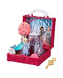 2 Pop Adventures Forest Playset